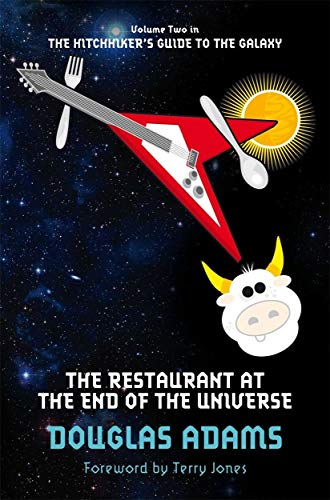 9780330491211: The Restaurant at the End of the Universe (The Hitchhiker's Guide to the Galaxy)