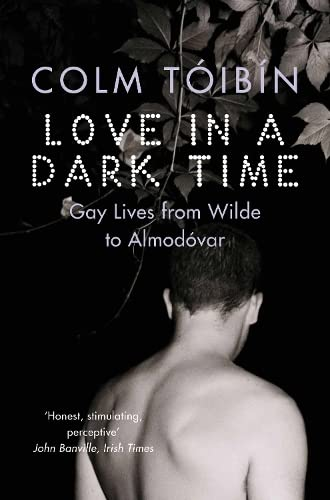9780330491389: Love in a Dark Time: Gay Lives from Wilde to Almodovar