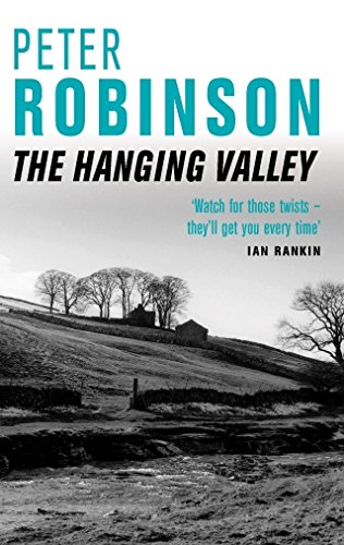 9780330491648: The Hanging Valley (The Inspector Banks series)