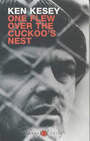 9780330491907: One Flew Over The Cuckoo's Nest