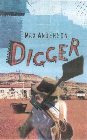 9780330492003: Digger
