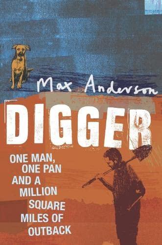 9780330492010: Digger