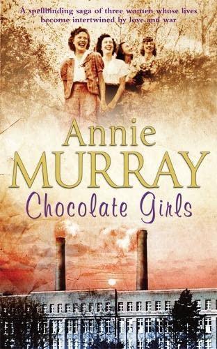 9780330492133: Chocolate Girls