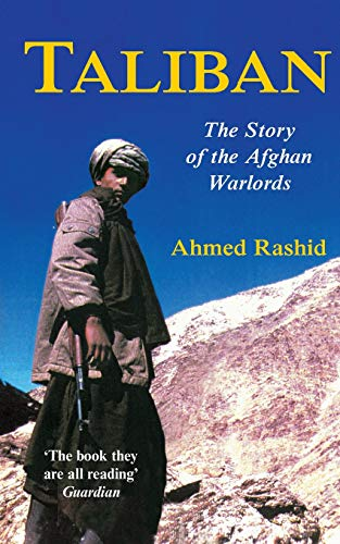 9780330492218: Taliban: The Story of the Afghan Warlords