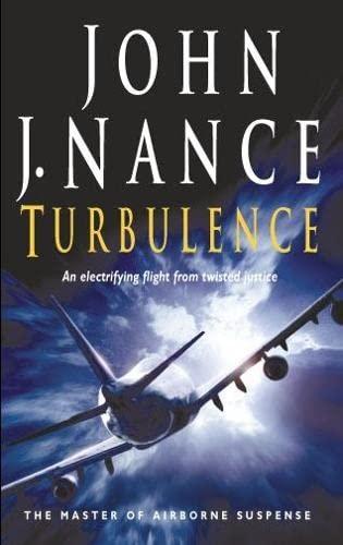 9780330492256: Turbulence
