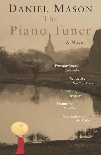 9780330492690: The Piano Tuner