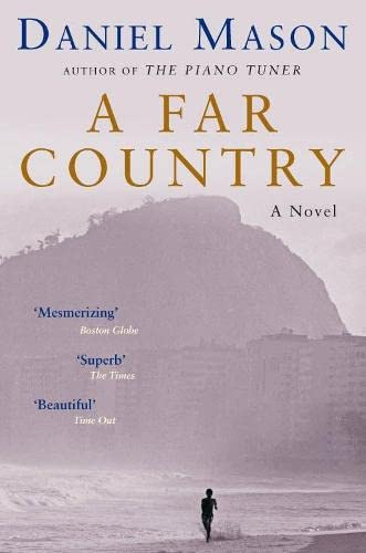 9780330492706: A Far Country