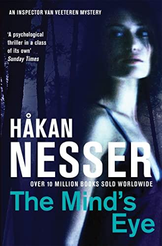 9780330492782: The Mind's Eye (The Van Veeteren series)