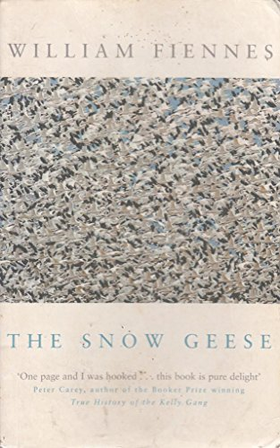9780330492850: The Snow Geese