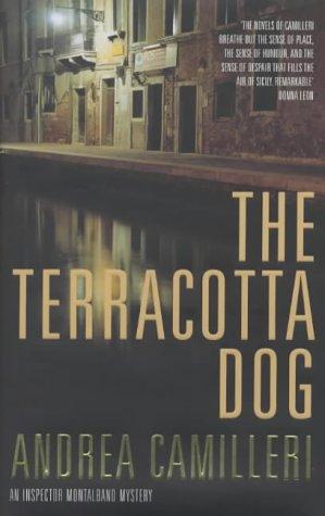 9780330492904: The Terracotta Dog