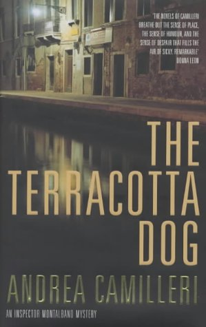 9780330492904: The Terracotta Dog