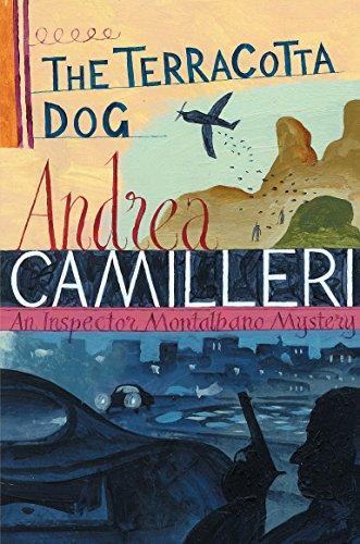9780330492911: The Terracotta Dog (Inspector Montalbano Mysteries)