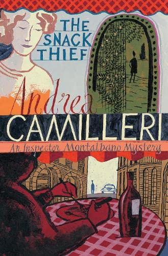 9780330492973: The Snack Thief (Inspector Montalbano Mystery)