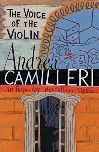 9780330492997: The Voice of the Violin (Inspector Montalbano Mysteries)