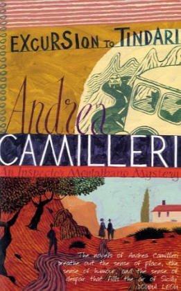 Excursion to Tindari: Camilleri, Andrea