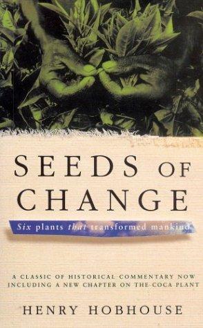 9780330493161: Seeds of Change