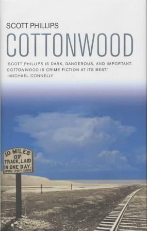 9780330493178: Cottonwood