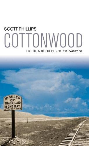 9780330493185: Cottonwood