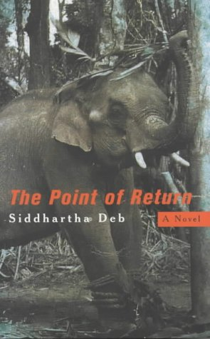 9780330493567: The Point of Return