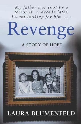 9780330493604: Revenge: A Story of Hope