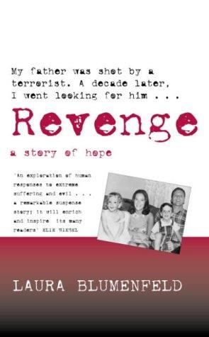 9780330493611: Revenge: A Love Story