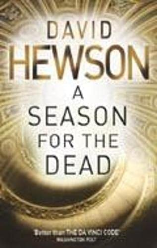 Season For The Dead (Nic Costa) (0330493639) by Hewson, David