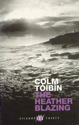 9780330493734: The Heather Blazing (Picador Thirty)