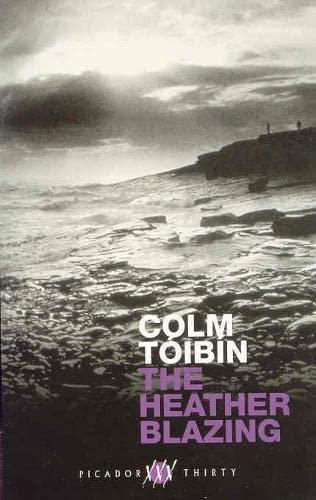 9780330493734: The Heather Blazing (birthday edition)