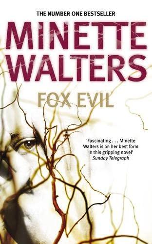 9780330493901: Fox Evil