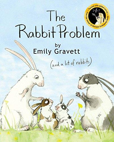 9780330503976: The Rabbit Problem