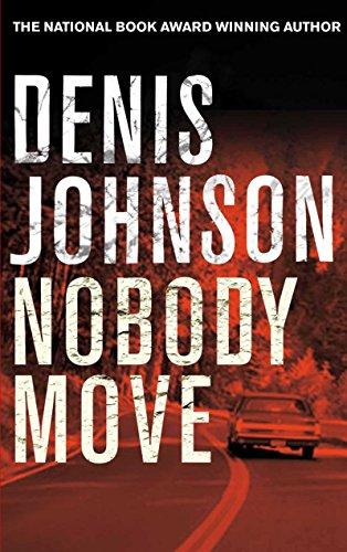 9780330503990: Nobody Move