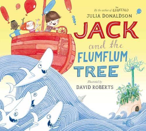 9780330504065: Jack and the Flumflum Tree