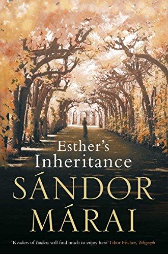 9780330504072: Esther's Inheritance