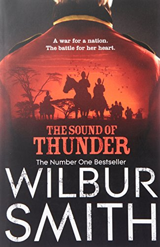9780330505772: The Sound of Thunder (The Courtneys)
