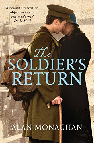 9780330505802: The Soldier's Return (Soldier's Song Trilogy)