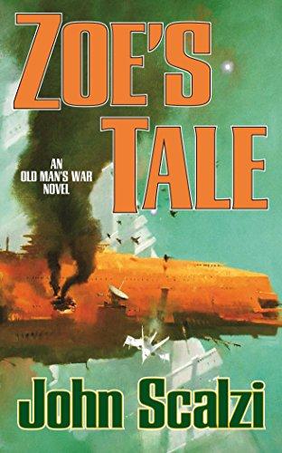9780330506038: Zoe's Tale