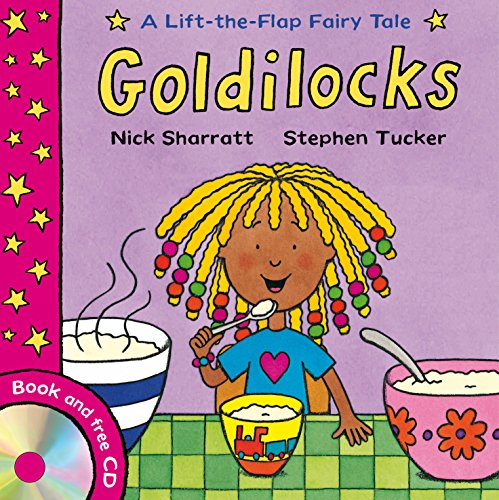 9780330506182: Goldilocks (Lift-the-Flap Fairy Tales)