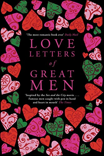 9780330506656: Love Letters of Great Men