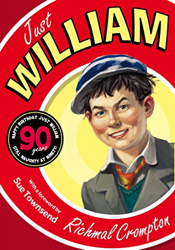 9780330507455: Just William - TV tie-in edition: 90th Annivesary Edition