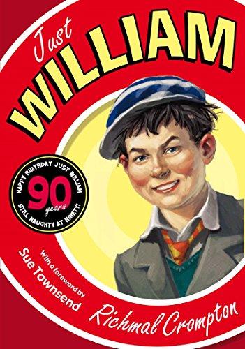 9780330507455: Just William