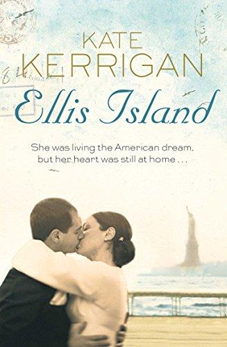 9780330507523: Ellis Island