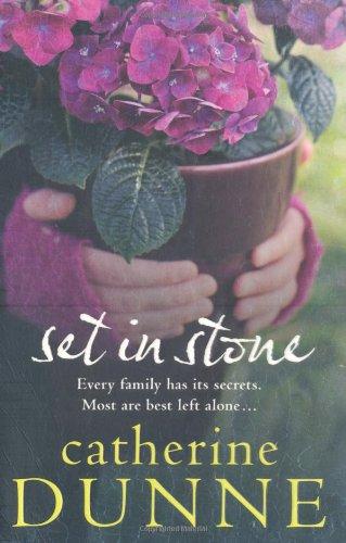 9780330507547: Womens Fiction Eason BOGOF: Set in Stone: 1