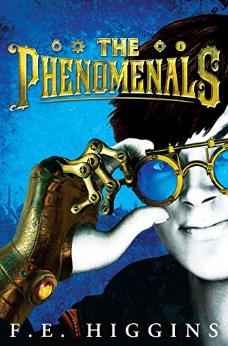 9780330507554: The Phenomenals: A Tangle of Traitors