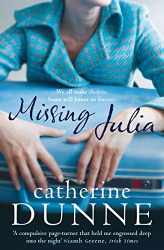 9780330507578: Missing Julia