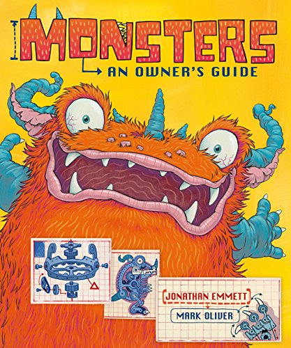 9780330507585: Monsters: An Owner's Guide