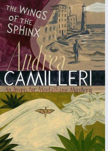 9780330507646: The Wings of the Sphinx (Montalbano 11)