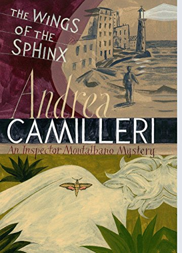 9780330507653: Wings of the Sphinx (Inspector Montalbano Mysteries)