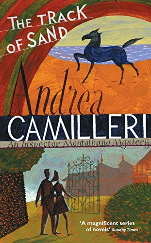 9780330507660: The Track of Sand (Inspector Montalbano Mysteries)