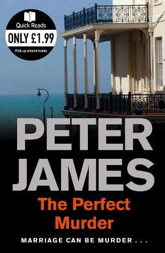 9780330507851: The Perfect Murder