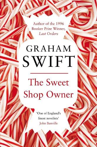 The Sweet Shop Owner: Swift, Graham